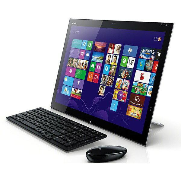 【送料無料】SONY SVT21218DJB VAIO Tap 21 [デスクトップパソコン 21.5型ワイド液晶 1TB ブルーレ...