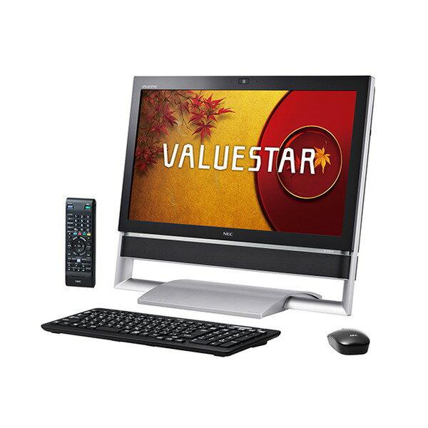 【送料無料】NEC PC-VN770NSB ファインブラック VALUESTAR N VN770/NSB [デスクトップパソコン 23...