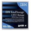 IBM 95P4436 [LTO Ultrium4 データカートリッジ(800GB)]【同梱配送不可】【代引き不可】【沖縄・北海道・離島配送不可】