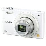 ������̵����PANASONIC DMC-SZ10-W �ۥ磻�� LUMIX [����ѥ��ȥǥ����륫��� (1600�����)]