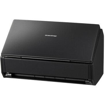 【送料無料】PFU FI-IX500A ピアノブラック ScanSnap iX500 [A4ドキュメントスキャナ]