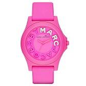 【送料無料】MARC JACOBS MBM4023 ピンク Sloane(スローン) [クォーツ腕時計(ユニセックス)]