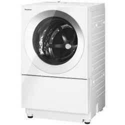 【送料無料】PANASONIC NA-VG700R シルバー Cuble(キューブル) [ななめ型ドラム式洗濯乾燥機(洗濯7kg・乾燥3kg) 右開き]