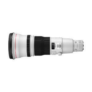 【送料無料】CANON EF600mm F4L IS II USM [超望遠レンズ]