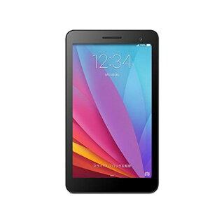 HuaweiT1-701W����С�(BlackPanel)Mediapad7[���֥�å�PC7��Android(Wi-Fi��ǥ�/microSDHC������32GB�ޤ��б���]