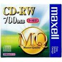 日立マクセル CDRW80MQS1P