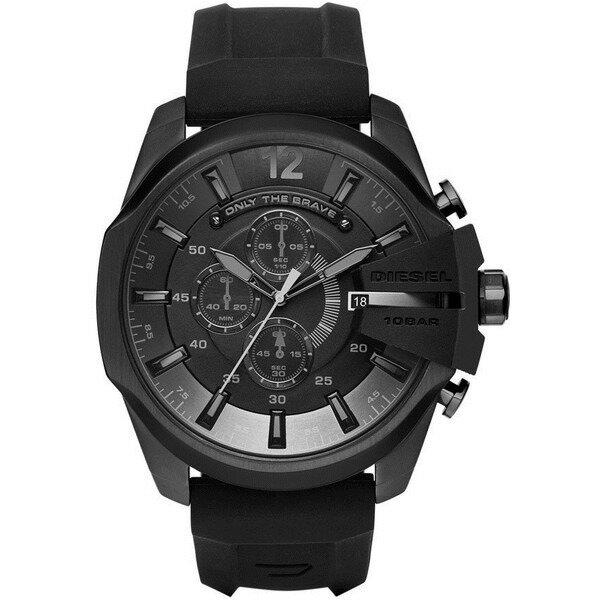 【送料無料】DIESEL DZ4378 [クォーツ腕時計(メンズウォッチ)] 概念にはとらわれない独自のスタイルで若者たちに絶大な人気を誇るファッションブランド