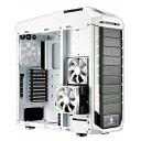 【送料無料】CoolerMaster SGC-5000W-KWN1-JP ホワイト [PCケース]