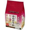 ショッピングアイリスオーヤマ アイリスオーヤマ 生鮮米 北海道産ゆめぴりか 1.8kg