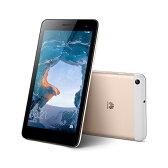 【送料無料】Huawei MediaPad T1 7.0 LTE SIMフリー ゴールド [SIMフリーAndroidタブレット 7インチ (RAM2GB/ROM16GB)]