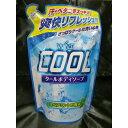 日本合成洗剤 ウインズ クールボディソープ 詰替 400ml...