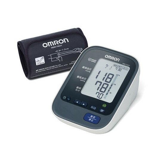 【送料無料】OMRON HEM-7325T [上腕式血圧計(Bluetooth通信機能搭載)]
