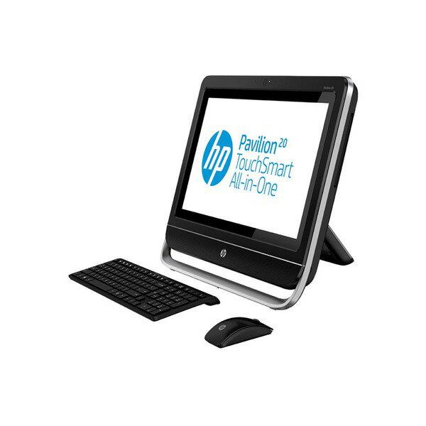 【送料無料】HP H6M05AA-AAAA Pavilion TouchSmart 20-f230jp All-in-One PC スタンダードモデル [...