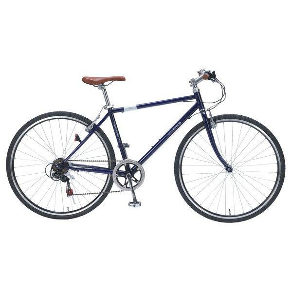 マイパラス クロスバイク 26型 M-604