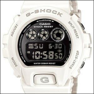 【送料無料】CASIO DW-6900NB-7JF メタリック [G-SHOCK クオーツ メンズ] 時計にタフネスという新たな概念を築き上げたG-SHOCK。落としても壊れない時計をつくるという開発者の熱き信念。