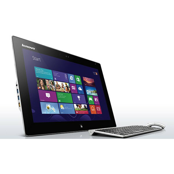 【送料無料】Lenovo 57323289 IdeaCentre Flex 20 [デスクトップパソコン 19.5型ワイド液晶 HDD500...