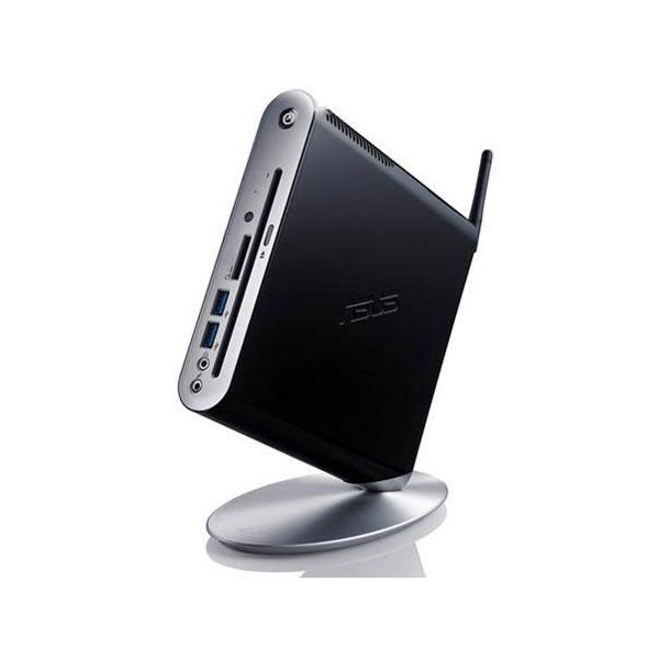 ASUS EB1505-B025M ブラック Eeeシリーズ [デスクトップパソコン(モニタ無し) HDD320GB DVDスーパ...
