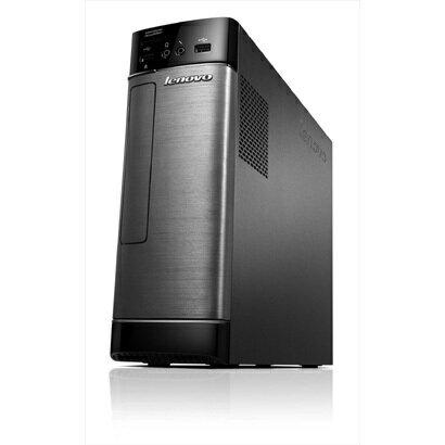 【送料無料】Lenovo 57323902 ブラック+シルバーグレー H515s [デスクトップパソコン (モニタなし...