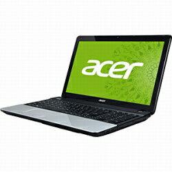 【送料無料】ACER E1-531-A24D/K7 ブラック Aspire E1シリーズ [ノートパソコン 15.6型ワイド HDD5...