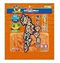 ドギーマン 味わいササミの極薄けずり 野菜 130g [犬用スナック]