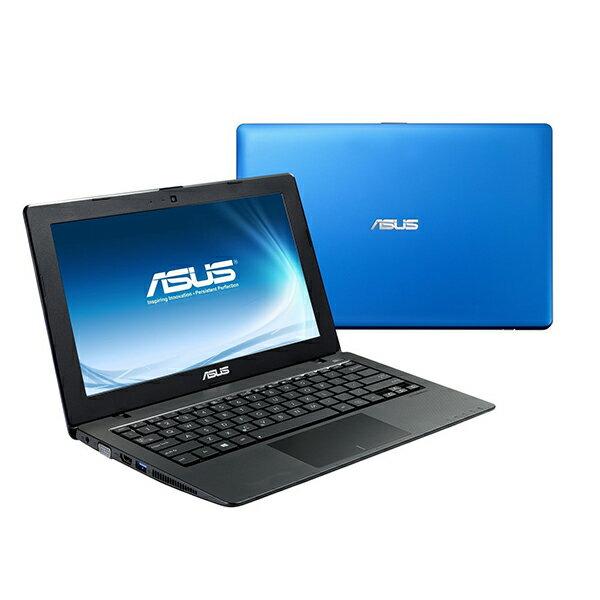 ASUS X200MA-KXBLUE ブルー [ノートパソコン 11.6型ワイド液晶 HDD750GB]