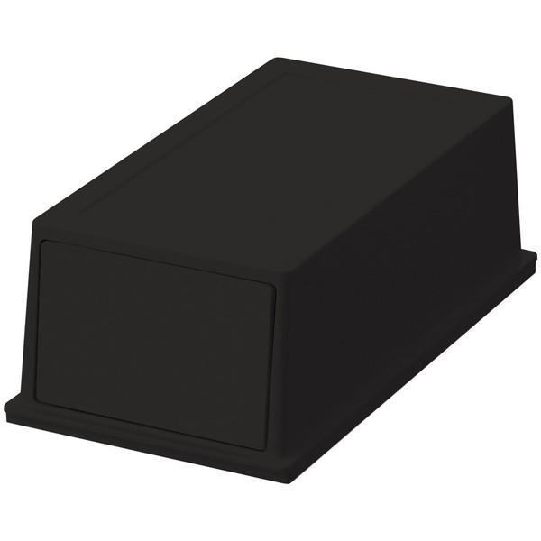 TENMA 83630 イーラボホーム スマートペール [ゴミ箱用 フラップスリムフタ]