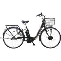 kaihou BM-PZ100BR ブラウン suisui [電動アシスト自転車(26インチ・内装3段)]【同梱配送不可】【代引き不可】【沖縄・北海道・離島配送不可】の画像