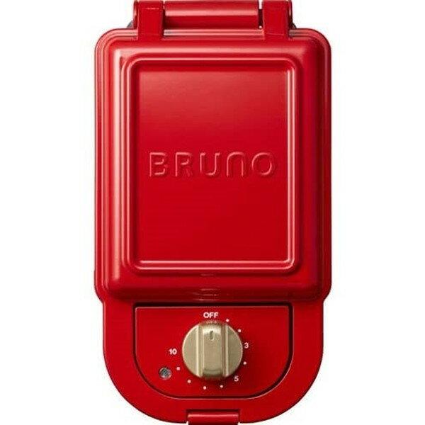 BRUNO ホットサンドメーカー シングル