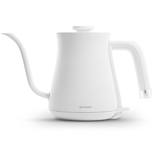 バルミューダ 電気ケトル BALMUDA The Pot K02A-WH