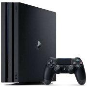 【送料無料】SONY CUH-7100BB01 ジェット・ブラック [PlayStation4 Pro(HDD 1TB)]