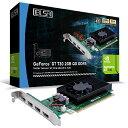 ELSA GD730-2GERQDD5 GeForce GT 730 2GB QD DDR5 [グラフィックボード(PCIExp 2GB)]