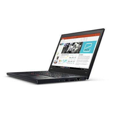 【送料無料】Lenovo 20HMS22H00 ThinkPad X270 [ノートパソコン 12.5型液晶 HDD500GB]