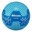 MIKASA FLL522-BL [フットサル リクリエーション(一般・大学・高校・中学) ブルー]