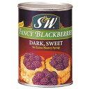 S&W ブラックベリー 4号缶 ×12