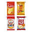 亀田製菓 1枚 おせんべい商品 カレーせんミニ [キャンセル・変更・返品不可]