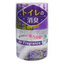 【トイレの消臭 ラベンダーの香り 400ml (2820)】[返品・交換・キャンセル不可]