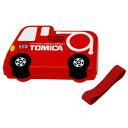 ダイカットランチボックス トミカ 消防車 310ml (LBD2) [キャンセル・変更・返品不可]