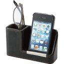 携帯電話&メガネスタンド (240-570BK) [キャンセル・変更・返品不可]