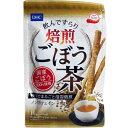 DHC 飲んですらり 焙煎ごぼう茶 ノンカフェイン 10ティーバッグ [キャンセル・変更・返品不可]