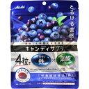 キャンディサプリ 1日分の鉄 カシス&ブルーベリー味 64g [キャンセル・変更・返品不可]