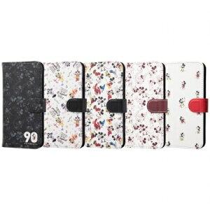 iPhone 8 / 7 / 6s / 6 / /手帳型ケース /『90周年/An