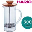 ��HARIO(�ϥꥪ) �ƥ����ץ쥹���å� 300ml THW-2-OV�ۥץ쥹���ƥ�����������ƥ����ץ쥹�����åɡ��ե��륿���������륿���פΥץ쥹���ƥ���������Ǥ���[...