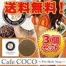 【Cafe COCO〜Pro Body Soap〜(カフェココ プロボディソープ) 3個セット】【楽ギフ_包装】10P23Sep15、fs04gm、【RCP】