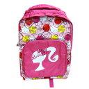バービー Barbie バックパック ジュエリー 11597 Barbie バッグ バック リュック かばん インポート ゆうパケット不可