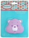 ショッピングケアベア ケアベア(Care Bears) コンパクト シェアベア 2588 Compact リップグロス Lip Gloss 鏡 ミラー Mirror ラズベリーの香り メイク インポート キャラクター グッズ 輸入 雑貨 送料無料 ゆうパケット配送