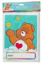 ショッピングケアベア ケアベア(Care Bears) ルートバッグ インポート グッズ 輸入 雑貨 送料無料 ゆうパケット配送