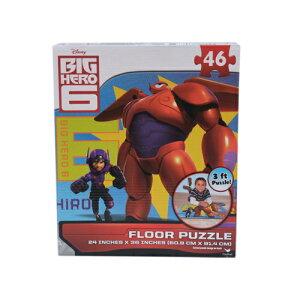 ベイ・マックス(Big Hero 6) フロアパズル 46pc 103
