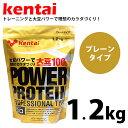 健康体力研究所 健体 ケンタイ kentai パワープロテイン プロフェッショナルタイプ■1.2kg