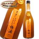 黒牛 純米酒仕立て とろーりとろとろ梅酒 720ml