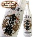 土佐鶴 本醸辛口 1800ml